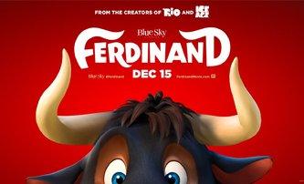 Ferdinand: John Cena propůjčí hlas rozkošnému býčkovi | Fandíme filmu