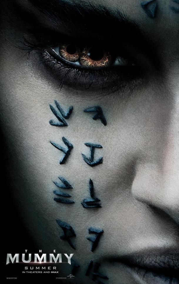 Mumie: Nový trailer míchá destrukci, strašení a vykrádání hrobek | Fandíme filmu