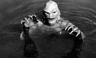 Netvor z Černé laguny: Vodní monster film od scenáristy Aquamana | Fandíme filmu