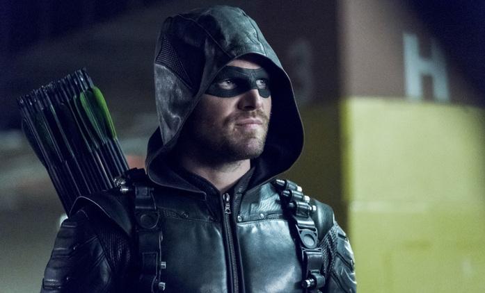 Arrow: Finále 5. řady změní působiště a vrátí staré postavy | Fandíme seriálům