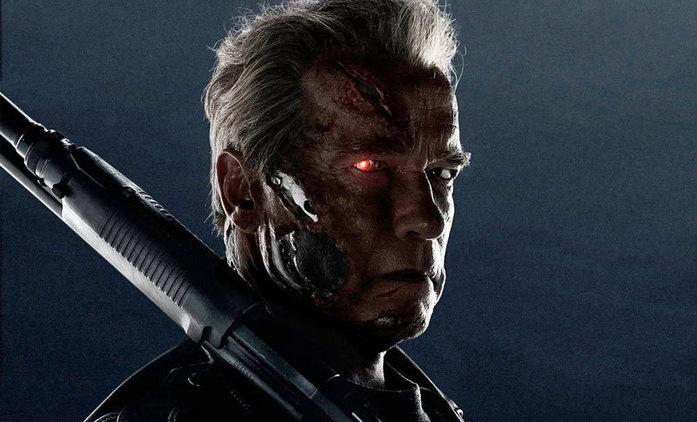 Terminator: Budoucnost konečně vyřešená, Arnold s ní počítá   Fandíme filmu