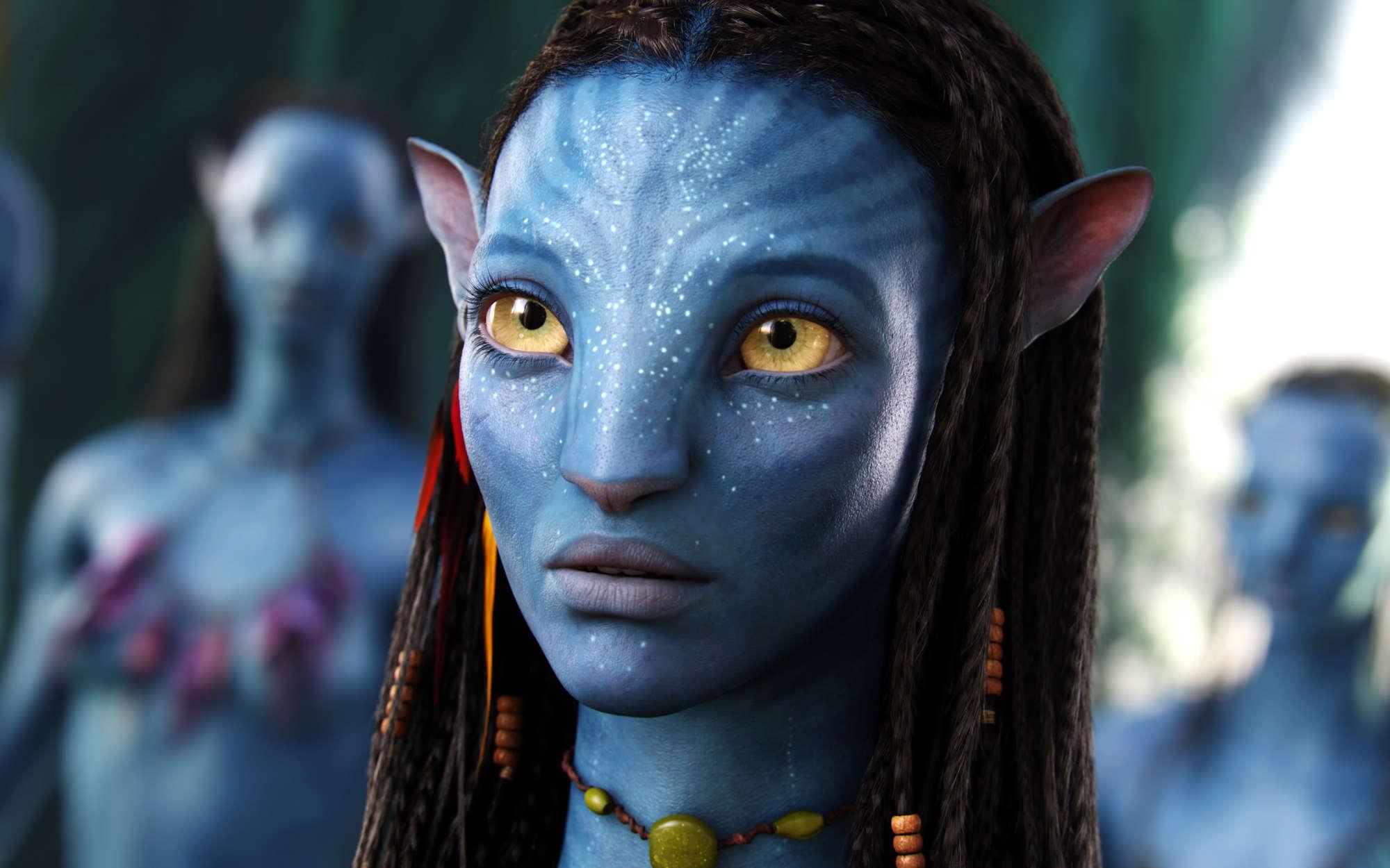 Avatar: Pokračování přesahuje Cameronova očekávání   Fandíme filmu