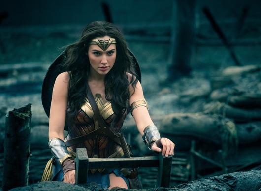 Wonder Woman 2: Známe název? | Fandíme filmu