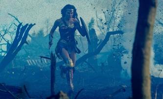 Wonder Woman: Áres, láska jako z Casablanky, rovnost a dvojka   Fandíme filmu
