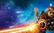 Strážci Galaxie 2: Proč Bradley Cooper nehraje Rocketa na place | Fandíme filmu