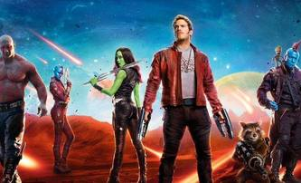 Strážci Galaxie 3 budou výchozím bodem nové Marvel éry | Fandíme filmu