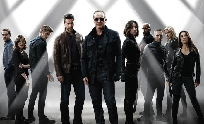 Agents of S.H.I.E.L.D.: Jak to vypadá s 5. sérií | Fandíme seriálům