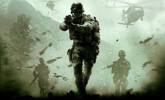 Call of Duty: Provázaný svět je naplánovaný na léta dopředu | Fandíme filmu