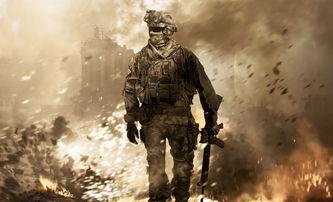 Call of Duty: Chystaný film má scénář, vybral režiséra | Fandíme filmu