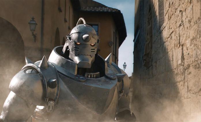 Fullmetal Alchemist: Druhá ukázka odhaluje transmutaci   Fandíme filmu