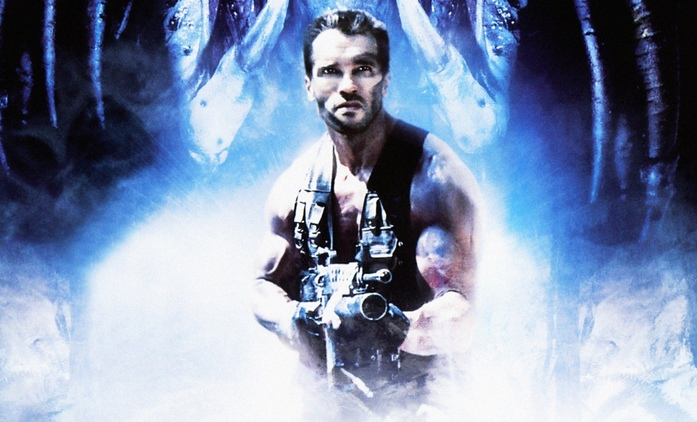 The Predator: Proč Arnold Schwarzenegger nechce ve filmu hrát | Fandíme filmu