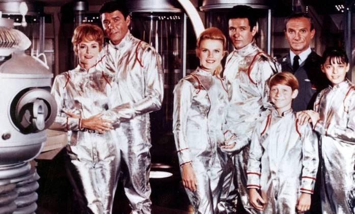 Ztraceni ve vesmíru: Kultovní sci-fi klasiku čeká remake | Fandíme seriálům