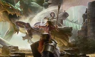 Dungeons and Dragons: Dračí doupě si vybralo režiséra | Fandíme filmu