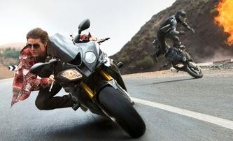 Mission: Impossible 6 už se točí | Fandíme filmu