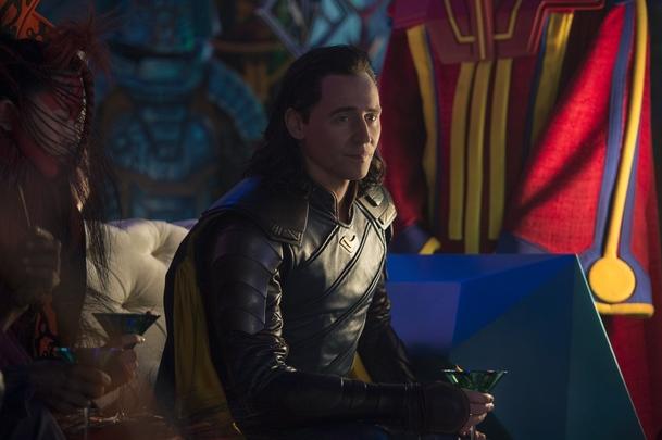 Thor Ragnarok: První teaser trailer je nečekaně tady a je super   Fandíme filmu