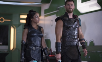 Thor 4: Podle představitelky Valkyrie má Marvel v ruce námět | Fandíme filmu