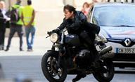 Mission: Impossible 6 - První fotky z natáčení | Fandíme filmu