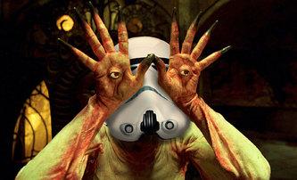 Star Wars: Také Guillermo del Toro má hvězdné nápady | Fandíme filmu