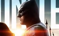 Justice League: Něco se na ni řítí na novém plakátu | Fandíme filmu