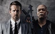The Hitman's Bodyguard: Ryan Reynolds chrání Samuela L. Jacksona | Fandíme filmu