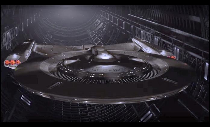 Star Trek Discovery: Větší a odvážnější, než kdy před tím | Fandíme seriálům