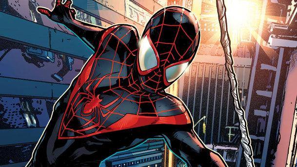 Animovaný Spider-Man: Hlavní hrdina i padouch obsazeni | Fandíme filmu
