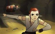 Star Wars: Forces of Destiny: Nová minisérie již letos v červenci   Fandíme filmu