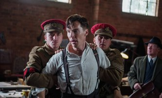 Benedict Cumberbatch si zahraje podvodníka | Fandíme filmu