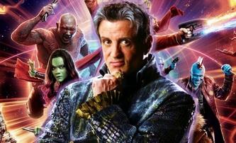 Strážci Galaxie 2: Další zpráva o roli Sylvestera Stallonea | Fandíme filmu