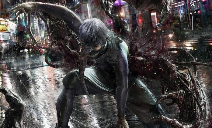 Tokyo Ghoul: Teaser na hraný film podle populární mangy | Fandíme filmu