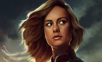 Captain Marvel: Nové fotky z natáčení akční scény | Fandíme filmu