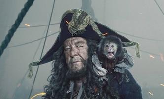 Piráti z Karibiku 5: Nový trailer odhaluje zásadní překvapení | Fandíme filmu
