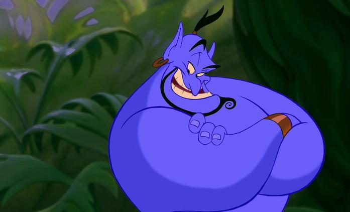 Aladin: Disney chce Willa Smithe jako džina | Fandíme filmu