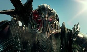 Transformers 5: Hot Rod se představuje | Fandíme filmu