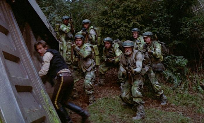 Star Wars: Jakým způsobem jsou Povstalci spojení s Epizodou VI | Fandíme seriálům