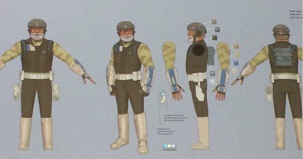 Star Wars: Jakým způsobem jsou Povstalci spojení s Epizodou VI | Fandíme serialům