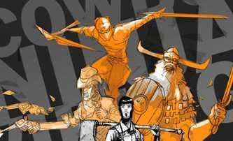 Cowboy Ninja Viking: Chris Pratt bude trojjediný bojovník | Fandíme filmu