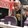 Rampage: The Rock zveřejnil zápletku filmu   Fandíme filmu