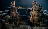 Piráti z Karibiku: Ohlédnutí za celou ságou a Depp v Disneylandu | Fandíme filmu
