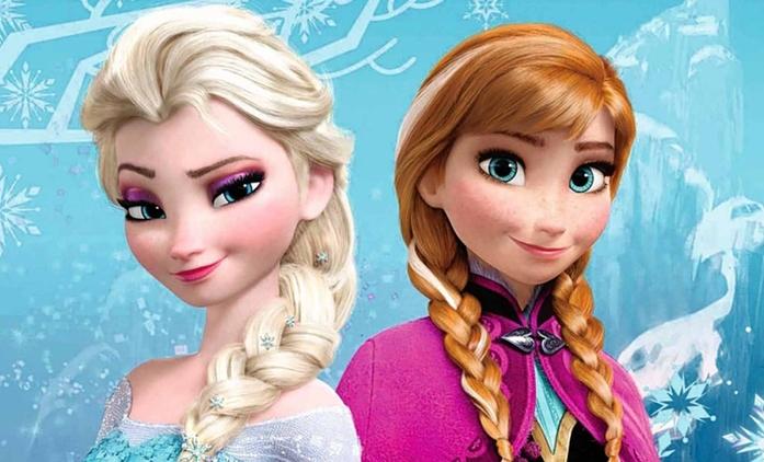 Disney oznámil datum premiéry pro řadu chystaných animáků | Fandíme filmu