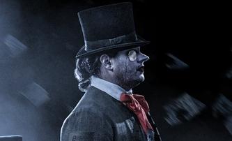 The Batman: Padouchem může být Tučňák | Fandíme filmu