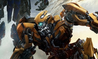 Transformers 5: Optimus vs. Bumblebee na novém plakátu | Fandíme filmu