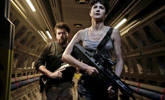 Vetřelec: Herečka z Covenantu by ráda natočila další díl | Fandíme filmu