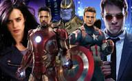 Šéf Marvelu: Postavy z TV se ve filmech nakonec možná objeví | Fandíme filmu