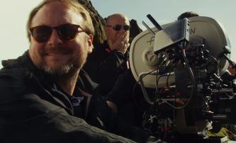 Star Wars IX: Rian Johnson nebude pod filmem podepsaný | Fandíme filmu
