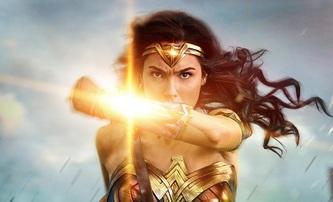 Wonder Woman 2 využije při natáčení IMAX kamery | Fandíme filmu
