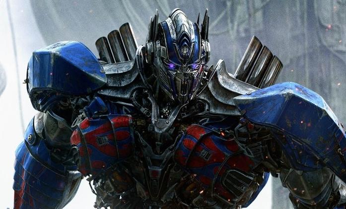 Transformers: Sérii čeká restart, šestka nebude | Fandíme filmu