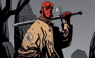 Hellboy: Restart je na cestě a bude mládeži nepřístupný | Fandíme filmu