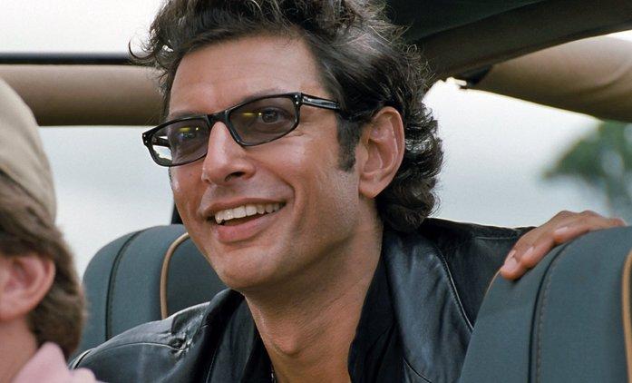 Jurský svět 2: Jeff Goldblum bude mít pouze menší roli | Fandíme filmu