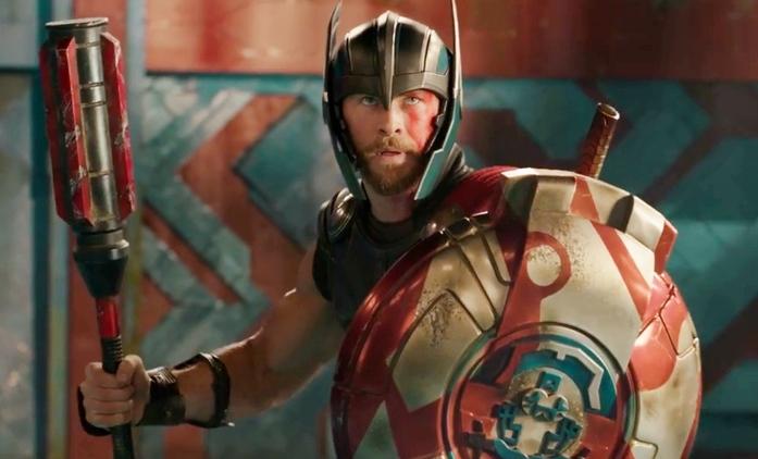 Thor: Ragnarok: Nový sestřih traileru. A vrátí se Natalie Portman? | Fandíme filmu